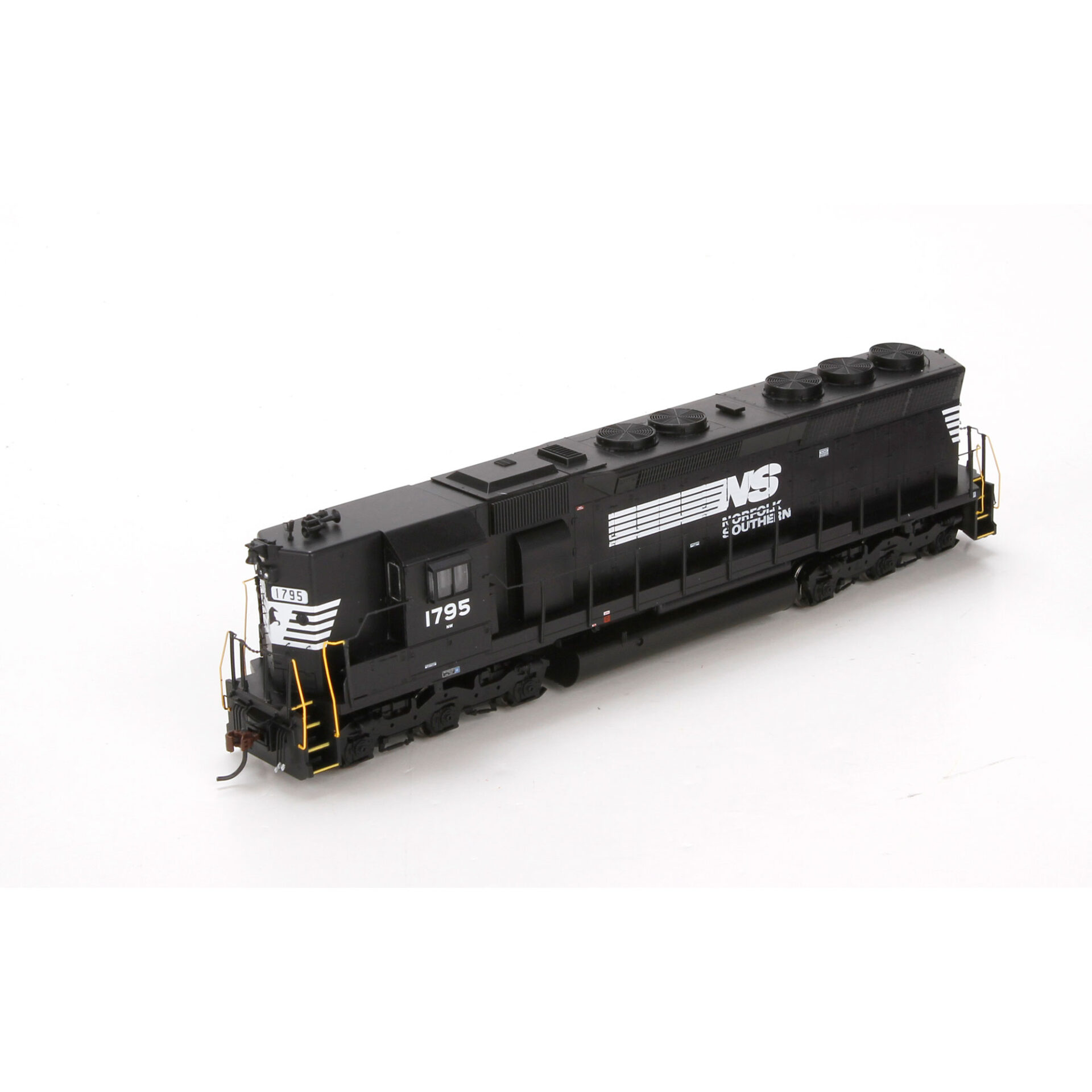 Athearn Ho Sd45 Norfolk Southern W Dcc Amp Sound Spring
