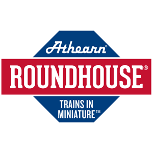 Athearn Roundhouse (HO)