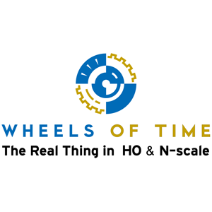 Wheels of Time (HO)