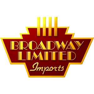 Broadway Limited Imports (N)