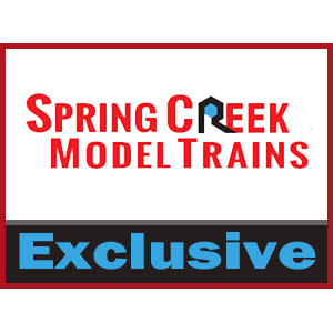 Spring Creek Exclusives