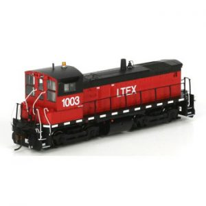SW1000 Diesel Switcher
