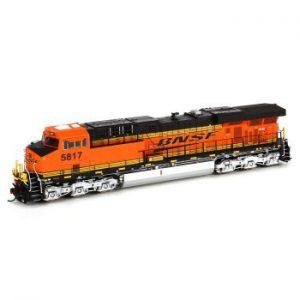 GE Diesel Locomotives