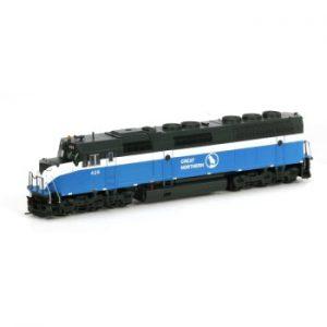 F45/FP45 Diesel Locomotive