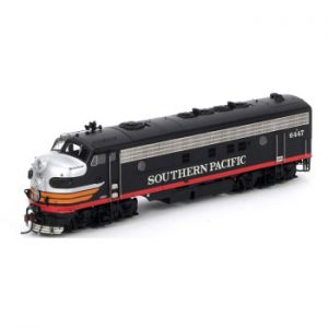 FP7 Diesel Locomotive