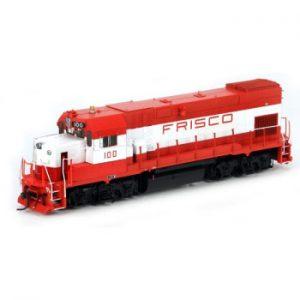 GP15 Diesel Locomotive