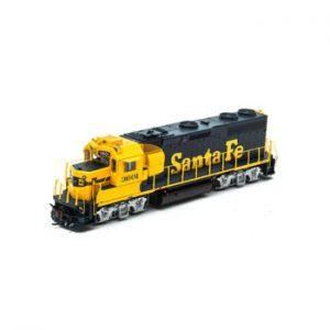 GP39-2 Diesel Locomotive