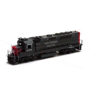 GP40P-2 Diesel Locomotive