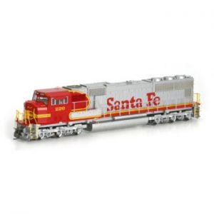 SD75M/I Diesel Locomotive