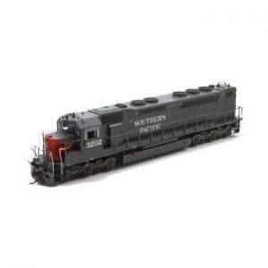 SDP45 Diesel Locomotive