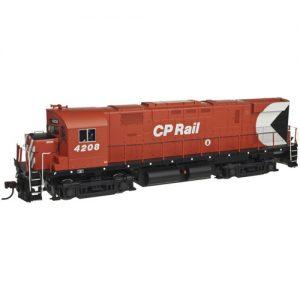 C424/C425 Diesel Locomotive