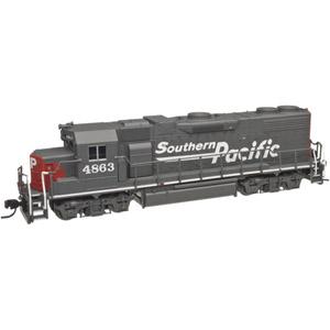 GP38-2 Diesel Locomotive