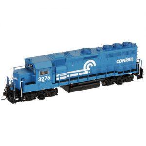GP40-2 Diesel Locomotive