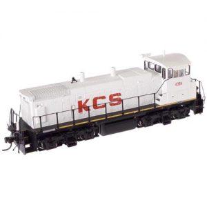 MP15DC Diesel Switcher