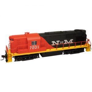 RS11 Diesel Locomotive