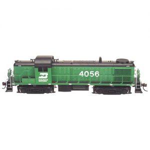 RS3 Diesel Locomotive