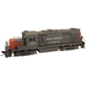 RS32/36 Diesel Locomotive
