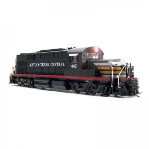 RSD-15 Diesel Locomotive