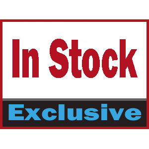 In Stock Exclusives
