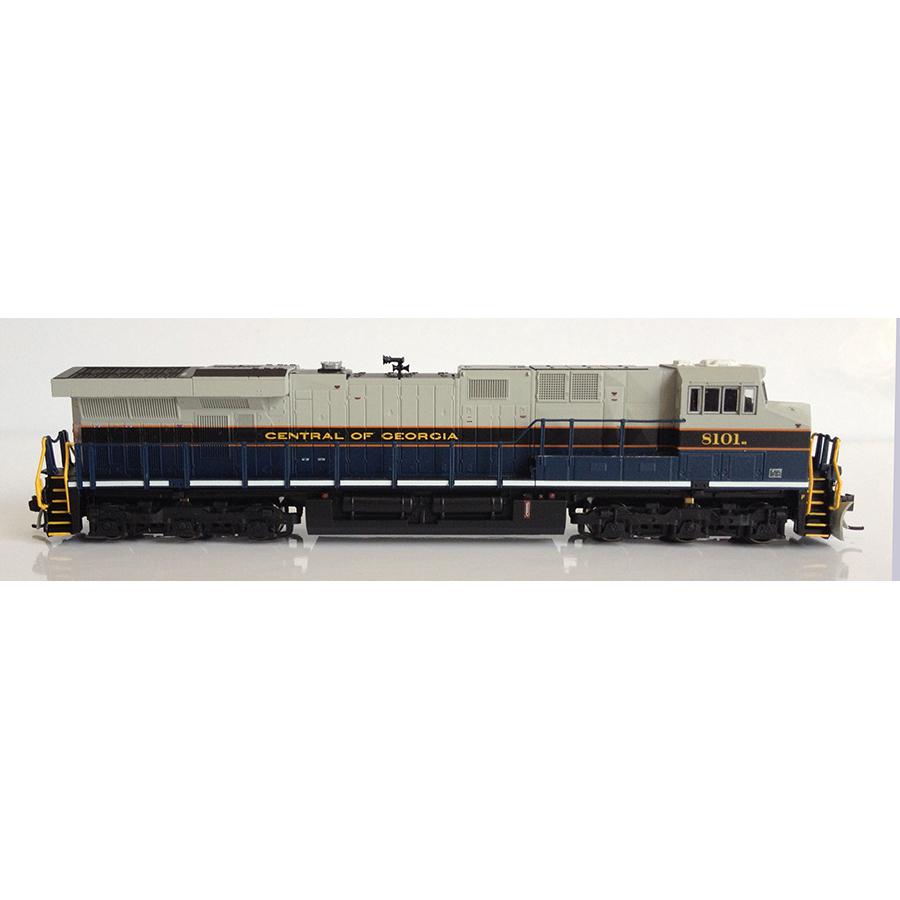 Fox Valley Models N ES44AC Norfolk Southern