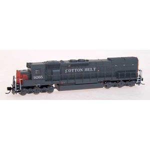 SD45T-2 Diesel Locomotive