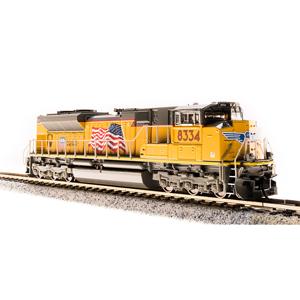 SD70ACe Diesel Locomotive
