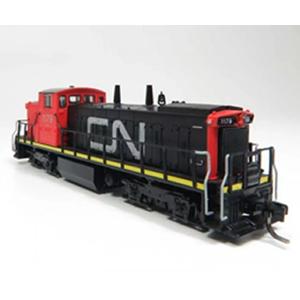 GMD-1 Diesel Locomotive