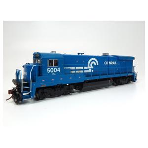 B36-7 Diesel Locomotive