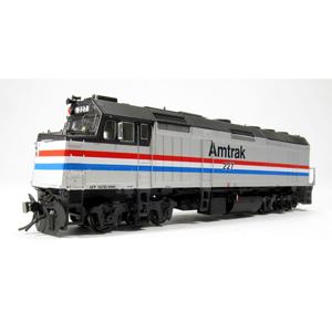 F40PH Diesel Locomotive