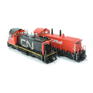 SW1200 Diesel Locomotive