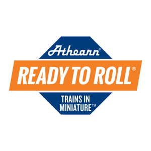 Athearn Ready to Roll (HO)