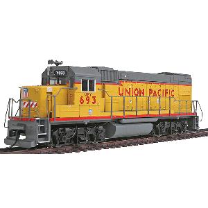 GP15-1 Diesel Locomotive