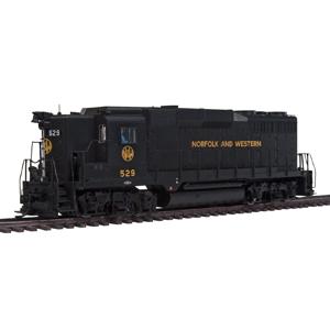 GP30 Diesel Locomotive