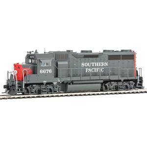 GP35 Diesel Locomotive