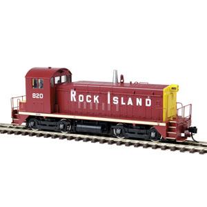 SW8/900/600 Diesel Locomotive