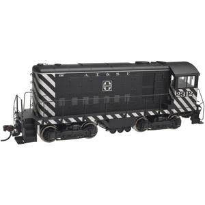 HH600/HH660 Diesel Locomotive