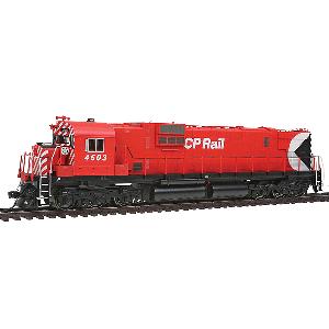 C630/M630 Diesel Locomotive