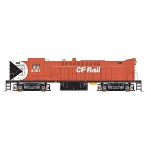 DRS 4-4-1000 Diesel Locomotive