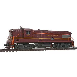 DRS 4-4-1500 Diesel Locomotive