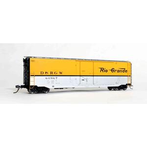 RBL Sill 2 Boxcar