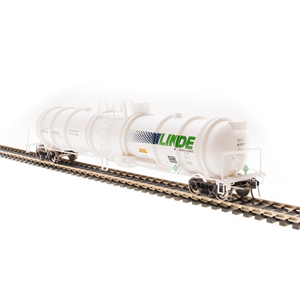 Cryogenic Tank Cars