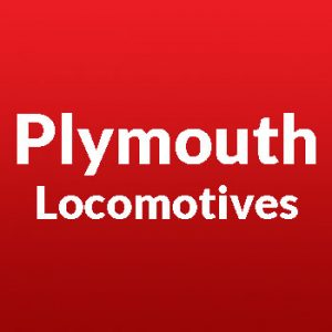 Plymouth Locomotive Works