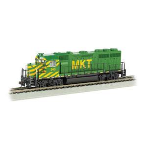 GP40 Diesel Locomotive