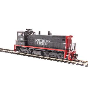 SW1500 Diesel Switcher