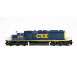 """Operator"" SD40-2 Diesel Locomotive"