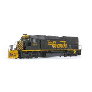 """Rivet Counter"" SD40T-2 Diesel Locomotive"