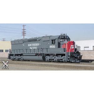 """Rivet Counter"" SD45 Diesel Locomotive"