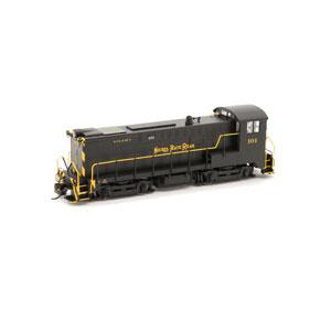 DS 4-4-1000 Diesel Locomotive