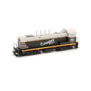 VO-1000 Diesel Locomotive