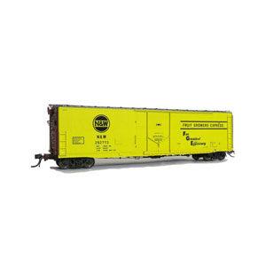 RBL Plate B Boxcar